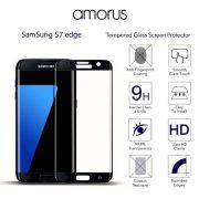 Γυάλινη προστατευτική οθόνη - Samsung Galaxy S7 Edge-1