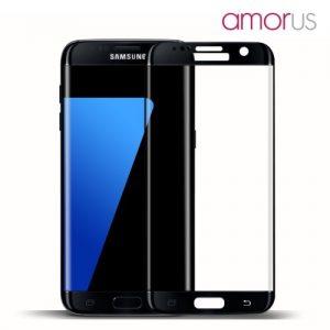 Γυάλινη προστατευτική οθόνη - Samsung Galaxy S7 Edge
