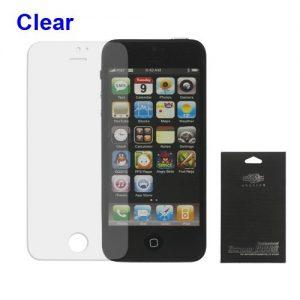 Προστατευτικό, διαφανές φύλλο για οθόνη για iPhone 55SSE5C
